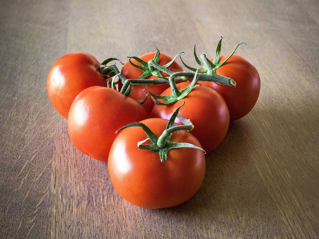 Tomatoes</h3>
